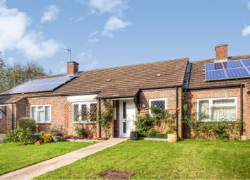 2 bed terraced bungalow for sale in Orchard Rise, Chesterton, Bicester OX26