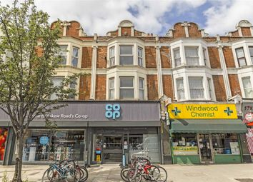 Thumbnail 4 bed flat for sale in Kings Parade, Askew Road, London