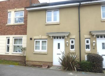 Thumbnail 2 bed property to rent in Renaissance Gardens, Plymouth