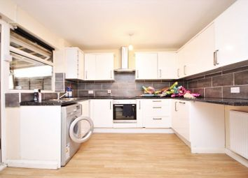 Thumbnail 5 bed terraced house to rent in Croombs Road, London