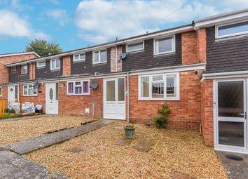 3 bed terraced house for sale in Sandringham Road, Yeovil BA21