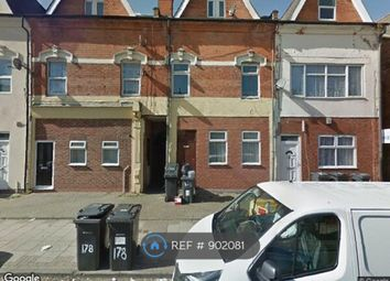 Thumbnail 1 bed flat to rent in Albert Road, Stechford