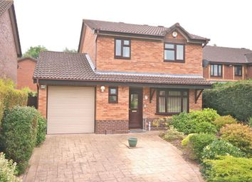 Thumbnail 3 bedroom detached house for sale in Lower Park Drive, Wellington, Telford