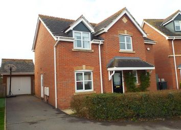 Thumbnail 4 bed property to rent in Osier Fields, East Leake