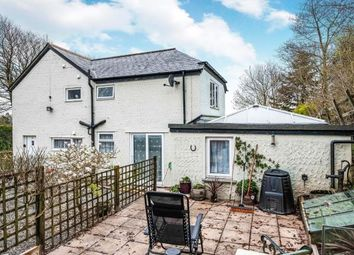 Thumbnail 3 bed end terrace house for sale in Camelford, Cornwall