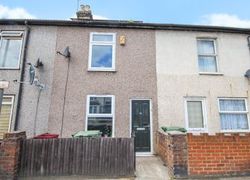 Thumbnail 2 bedroom terraced house for sale in Upper Wickham Lane, Welling
