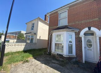 Thumbnail 3 bed semi-detached house to rent in Heysham Road, Southampton