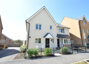 Thumbnail 3 bed semi-detached house for sale in Sandpiper Road, Bude