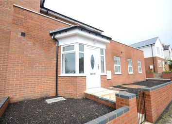Thumbnail 3 bed flat for sale in Northumberland Avenue, Reading, Berkshire