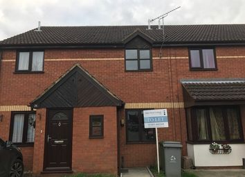 Thumbnail 2 bedroom semi-detached house to rent in Chamberlain Court, Blofield