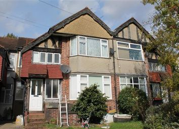 Thumbnail 2 bedroom maisonette for sale in Oak Tree Dell, London