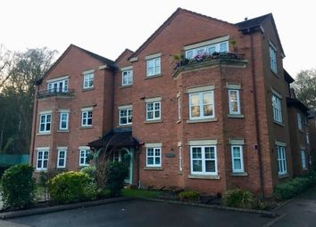 Thumbnail 2 bed flat to rent in Horsley Road, Sutton Coldfield
