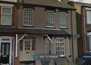 Thumbnail 3 bed terraced house to rent in St. Georges Road, Broadstairs