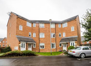 2 bed flat for sale in Bittern Croft, Horbury, Wakefield WF4