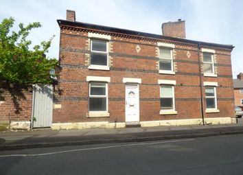 Thumbnail 2 bed terraced house for sale in Brindley Street, Runcorn, Cheshire