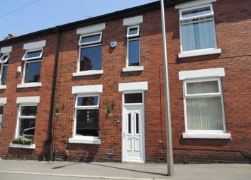 Thumbnail 2 bed terraced house for sale in East Vale, Marple, Stockport