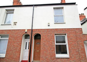 Thumbnail 3 bedroom end terrace house for sale in Gee Street, Hull