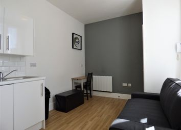 Thumbnail Studio to rent in Southgate Villas, St. James Lane, Winchester