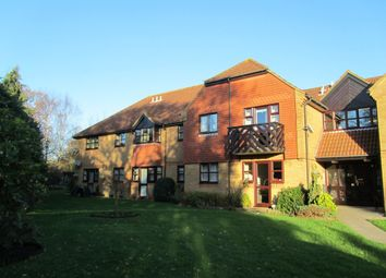 Thumbnail 1 bed flat to rent in Wildern Lane, Hedge End, Southampton