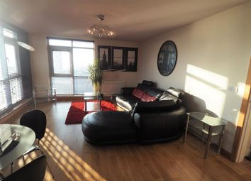 Thumbnail 2 bedroom flat to rent in Trinity Wharf, High Street, Hull, East Yorkshire