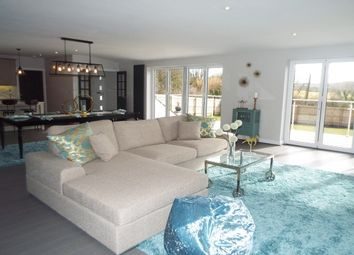 Thumbnail 5 bed detached house to rent in Nettlebridge, Oakhill, Radstock