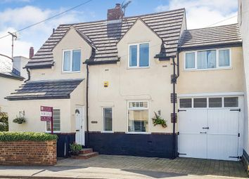 Thumbnail 3 bed detached house for sale in Moordown, Cunliffe Sreet, Coal Aston, Derbyshire