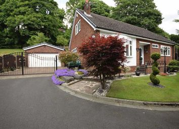 Thumbnail 4 bedroom detached bungalow for sale in Cooper Hill Drive, Walton-Le-Dale, Preston, Lancashire
