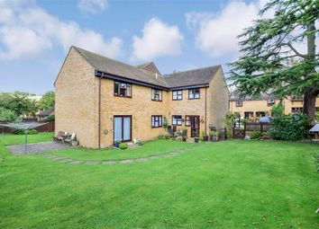 Thumbnail 2 bedroom flat for sale in Old Mill Close, Eynsford, Kent