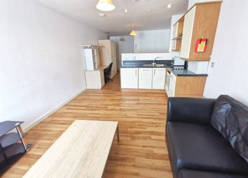 Thumbnail Studio to rent in Portland House, 58-60 The Kingsway, Swansea