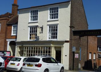 Thumbnail 1 bed flat to rent in Castle Street, Farnham