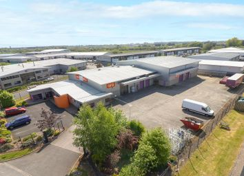 Thumbnail Warehouse to let in 16 Kilbegs Road, Antrim