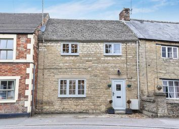 Thumbnail 3 bed cottage for sale in High Street, Cricklade, Wiltshire