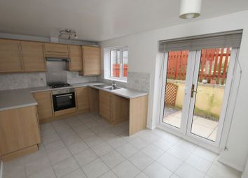 Thumbnail 3 bed terraced house to rent in Bridge View, St Budeaux, Plymouth