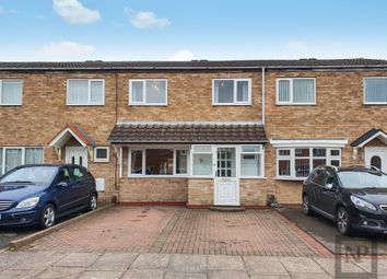 Thumbnail 3 bed terraced house for sale in Stonepit, Tamworth