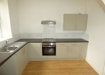 Thumbnail 1 bed flat to rent in Blyth Street, Seaton Delaval, Whitley Bay