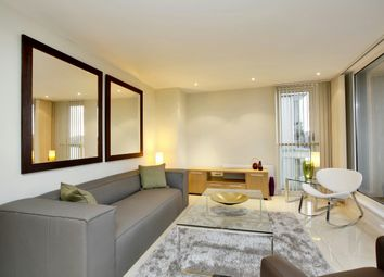Thumbnail 1 bed flat to rent in Axis Court, East Lane, Tower Bridge