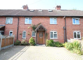 Thumbnail 4 bed terraced house to rent in St. Clair Close, Oxted
