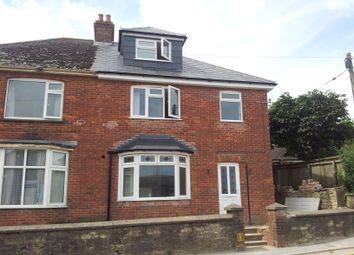 Thumbnail 3 bed flat to rent in The Paddocks, Lower Road, Stalbridge, Sturminster Newton