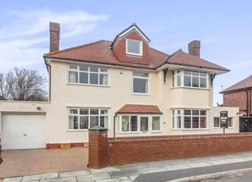 Thumbnail 4 bed detached house for sale in Roehampton Drive, Blundellsands, Liverpool, Merseyside