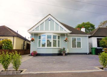 Thumbnail 3 bed detached bungalow for sale in Collier Row Lane, Romford