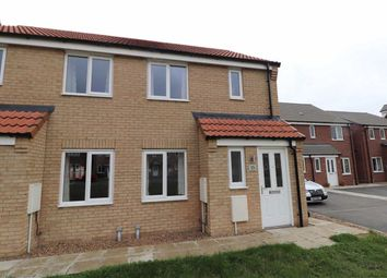 Thumbnail 2 bed property for sale in Forge Way, North Hykeham, Lincoln