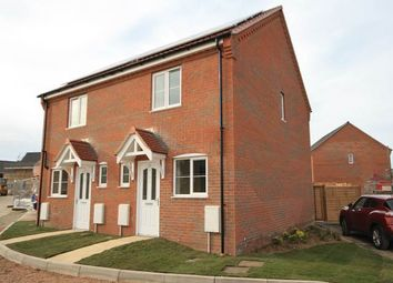 Thumbnail 2 bed property to rent in Cooper Row, The Pastures, Brundall