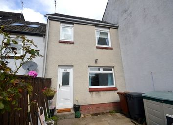 Thumbnail 4 bed terraced house for sale in Bannerman Place, Clydebank