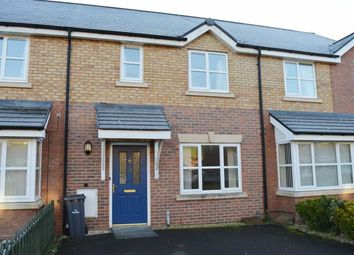 Thumbnail 2 bed terraced house to rent in 45, Dol Hir, Abermule, Montgomery, Powys
