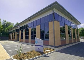 Thumbnail Office to let in Oceanic House, Navigation Business Park, Waters Meeting Road, Bolton, Lancs