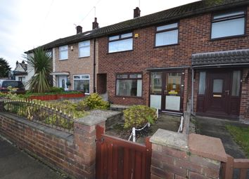 Thumbnail 3 bed terraced house for sale in Lonsdale Road, Liverpool