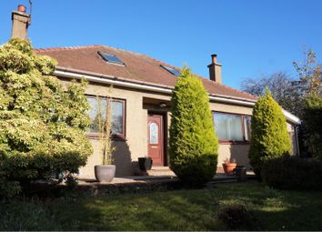 Thumbnail 3 bed detached house for sale in Brington Road, Dundee