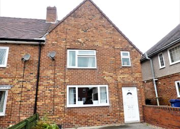 3 bed end terrace house for sale in Probert Avenue, Goldthorpe, Rotherham S63