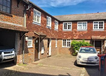 Thumbnail Office to let in Unit 5, Wheelers Yard, 87 High Street, Great Missenden, Bucks