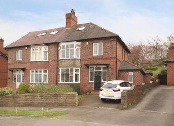 4 bed semi-detached house for sale in Endcliffe Glen Road, Sheffield, South Yorkshire S11